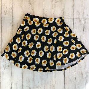 Sunflower Skirt 🌻